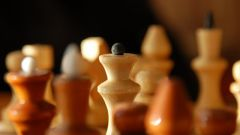 How to make checkmate in three moves
