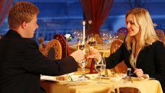 Как оформить романтический вечер