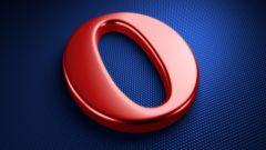 Как разблокировать Opera
