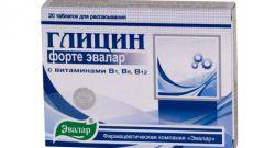 How to take Glycine