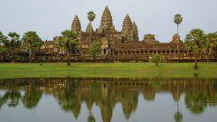 Как попасть в Камбоджу