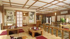 Как открыть японский ресторан