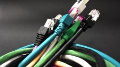 Интернет-кабель: как подключить к компьютеру