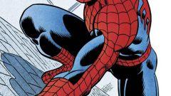 Как играть в карточки человек паук герои и злодеи