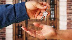 Как оформить договор найма квартиры