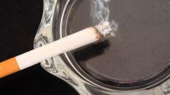 Как распознать курильщика