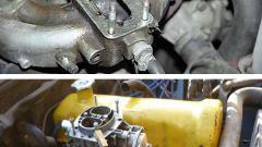 Как поставить карбюратор 2108 на ВАЗ 2107