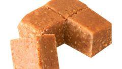 Как приготовить варёный сахар