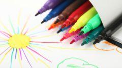 Как оживить рисунок