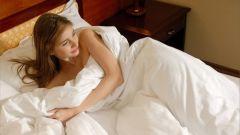 Как выбрать пуховое одеяло