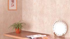 Как обшить стены панелями пвх