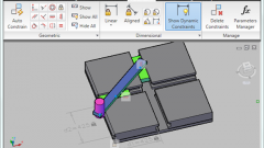 How to set dimensions in autocad