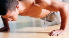 Как сделать мышцы твердыми