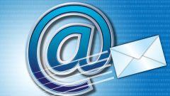 Как послать видео по электронной почте