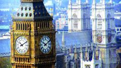 Как найти работу в Лондоне