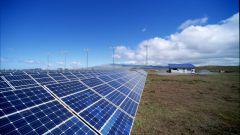 Как получить солнечную энергию
