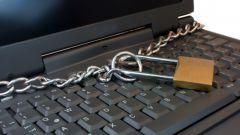 Как установить пароль на ПК