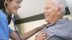 Как снять приступ стенокардии