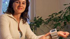 Как измерить кровяное давление