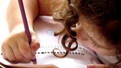 Как узнать свой характер по образцу почерка