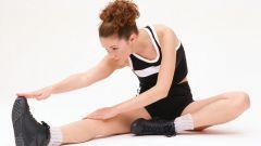 Как придать форму ногам