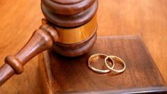 How to take a statement for divorce