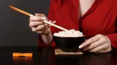 Как приготовить рис по-китайски