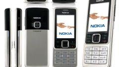 Как делать прошивку для Nokia