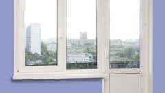 Как устранить царапины на пластиковых окнах