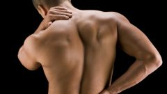 Как снять приступ остеохондроза