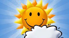 Как установить погоду на сайт