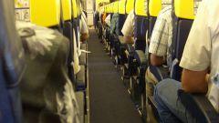 Как устроиться работать стюардессой