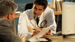 How to write a medical certificate from the doctor