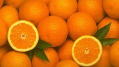Как сделать апельсиновое масло