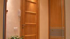 Как установить дверь в комнате в 2018 году