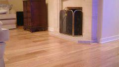 Как положить пол в квартире