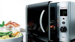 Как проверить микроволновую печь