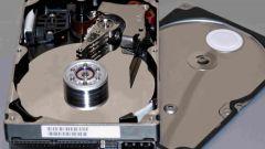 Как поделить локальный диск