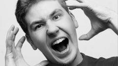 Как сдерживать негативные эмоции