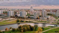 Как называть жителей Минска