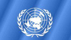 Как устроиться в ООН