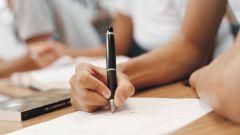 Как написать диктант без ошибок