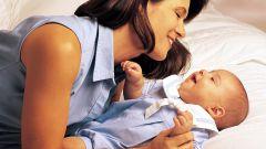 Как поднять гемоглобин у младенцев