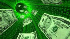 Как отправить электронные деньги