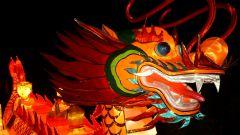 Как поздравить с китайским Новым годом
