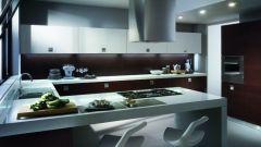 Как смоделировать кухню