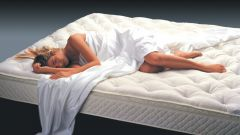 How to get rid of the smell in the mattress