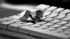 Как установить пароль на доступ к папке