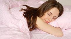 Как уменьшить время сна