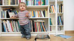 Как научить детей любить читать
